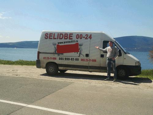 selidbe